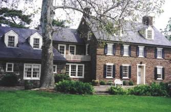 Pearl Buck Home
