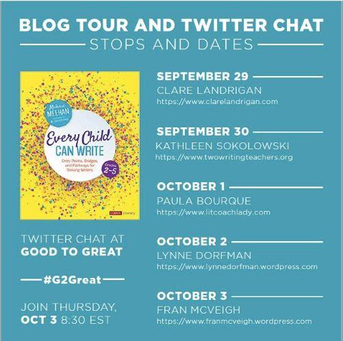 Melanie Blog Tour