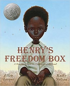 Hernys Freedom Box